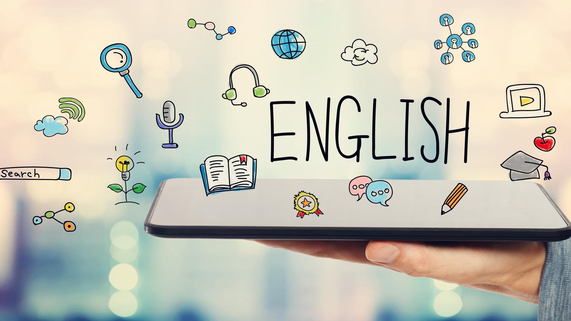 ENGLISH A2 Comisión 2 (2021)