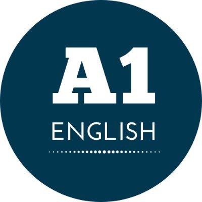ENGLISH nivel A1